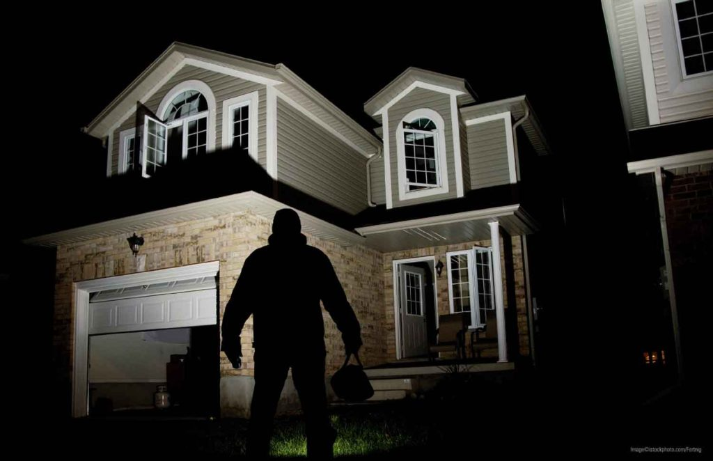Home Security Systems Maitland company